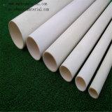 PVC水給水のためのプラスチック管PVC管