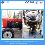 De het multifunctionele MiniLandbouwbedrijf van de Aandrijving/Tractor met 4 wielen van de Tuin met Goedkope Prijs