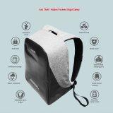 Мешок Backpack спорта плеча кожи нестандартной конструкции способа
