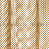 Rete metallica calda del tessuto del bronzo del prodotto
