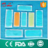 Het medische Stootkussen van het Gel van het Product Koel/het KoelFlard van het Gel/het Flard van de Koorts van de Baby