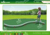 Giocattoli di plastica favoriti dei bambini di Kaiqi per l'asilo, il cortile posteriore ed il parco di divertimenti