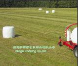 Ensillingのための750mmの草のサイレージのストレッチ・フィルム