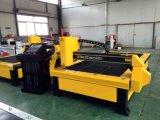 CNC van het Roestvrij staal van Ce van de rinoceros de Machine R1525 van de Snijder van het Plasma