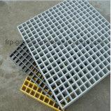 FRP&GRP Grating/Molded e Pultruded Fiberglass Grating