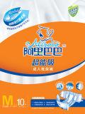 Esportazione adulta del pannolino del prodotto all'ingrosso