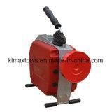 Elektrische Abfluss-Reinigungs-Maschine, Trommel-Reinigungsmittel