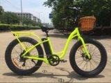 bici elettrica dell'americano della bicicletta della città di formato della rotella 26 '' *2.30