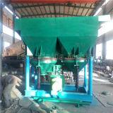 지그 농축물 Machina 의 소형 어선 기계