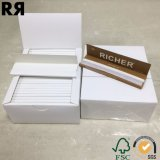 Slim King Size Natural Organic Hemp Unbleached Smoking Rolling Paper