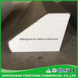 Espuma de poliuretano que hace la cornisa del EPS que moldea para la decoración de la pared