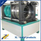 "De gran diámetro de manguera de alta presión Máquina prensadora de hasta 12"""