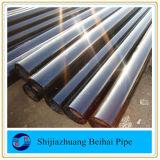 Materiaal 6m de Pijp Smls van de Lengte Sch40 van het Koolstofstaal van DIN St52