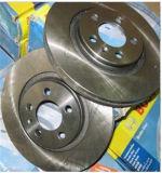 Disque automatique Chevrolet Lova 96549782 de frein de circuits de freinage
