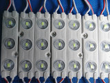 2 LEIDENE van de Garantie Waterdichte DC12V IP67 5730SMD van de jaar Modules