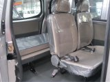 Chine Diesel et essence 5 sièges -15 sièges Minibus (LHD / RHD)