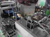 Taza de papel que forma la máquina Corea