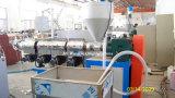 PVC 땋는 호스 밀어남 선/PVC 섬유 호스 밀어남 기계 중국 공급자