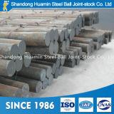 Износоустойчивая стальная меля штанга