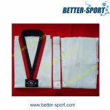Taekwondo Dobok, форма Taekwondo, блок Taekwondo