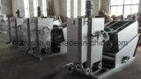 Machine de Dewtering de cambouis pour le traitement des eaux résiduaires de traitement de viande