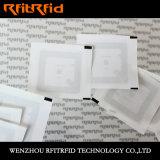 13.56MHz etiqueta elegante clásica programable del PVC MIFARE NFC RFID