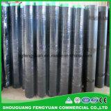 Il polimero Sbs/APP dei materiali da costruzione della costruzione ha modificato la membrana d'impermeabilizzazione del rullo del bitume