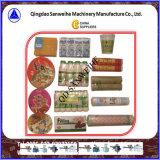 Swf590 сушат машину упаковки Shrink макаронных изделия автоматическую
