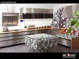 2016年のWelbomによって補強される最新のデザイン台所製造