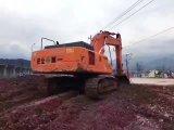 Escavatore Hitachi Zx450-6 del cingolo utilizzato escavatore molto buon della costruzione di condizione di lavoro (fatto nel Giappone) per la vendita