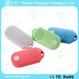 사진기 사진 셔터 (ZYF3070)를 가진 Keychain 반대로 분실된 소형 Bluetooth 스피커