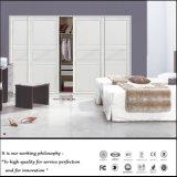 寝室の引き戸のワードローブの戸棚(ZH5070)