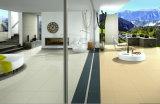 Telha fina para a telha da parede interior, telha exterior para o projeto, telha de assoalho, telha magro 600 x 1200mm