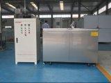 Metallische Teile, die Ultraschallreinigungsmittel Bk-6000e waschen