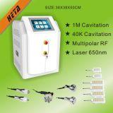 SGS und BV anerkannte Multifunktions-IPL Laser-Haut-Verjüngungs-Schönheits-Maschine H-1003b