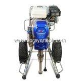 Pulvérisateur privé d'air à haute pression Spt7900 de peinture de machine de peinture de Hyvst