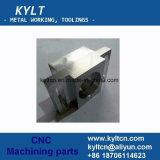 Изготовленный на заказ машинное оборудование/машина нержавеющей стали точности разделяют подвергать механической обработке CNC