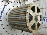 Pipa de la bobina de la pared del hueco del diámetro grande del HDPE que hace la máquina