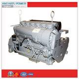 Motor diesel refrescado aire F6l912 de Deutz
