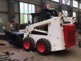 Ws65 de Lader van de Jonge os van de Steunbalk, China Bobcat, de Macht van de Motor 65HP, het Laden Capaciteit 950kg