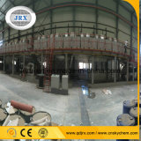 Weiße Spitzenzwischenlage-Papierbeschichtung/Herstellung-Maschinerie mit Fabrik-Preis