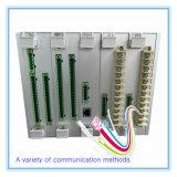 La protección combinada de la sobreintensidad de corriente y de la avería de tierra entrega la protección comprensiva