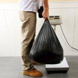 Os desperdícios plásticos podem saco do desperdício do jardim do forro