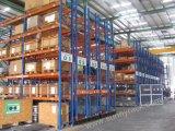 Pesado-dever Pallet Rack de Approved do CE para Storage