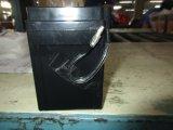 Bateria acidificada ao chumbo selada 12V2.5ah da motocicleta da manutenção de Dynex livre