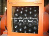 Macchina delle mattonelle del carbone di legna di figura del cuscino