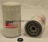 Essence de FF5612 Fleetguard Tourner-sur le filtre pour des chargeurs de cas ; Entraîneurs Boîtier-Internationaux