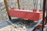 벨트 콘베이어를 위한 현탁액 영원한 자석 분리기 -2