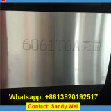 6061 T6 de Plaat van het Aluminium