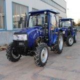 농업 트랙터 50HP 농장 트랙터